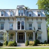 The Van Schaack House