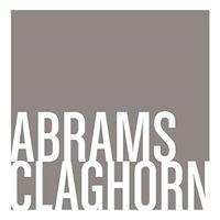 Abrams Claghorn Gallery