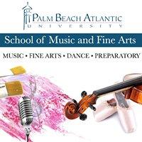 Palm Beach Atlantic University: Music, Dance & Fine Arts