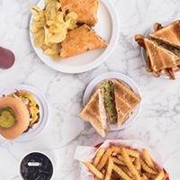 Ye Ole Fashioned Ice Cream & Sandwich Cafe-Trolley