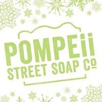 Pompeii Street Soap Company