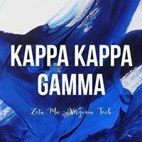 Kappa Kappa Gamma - Virginia Tech
