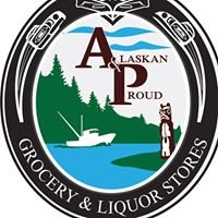 Alaskan and Proud Market