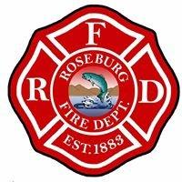 Roseburg Fire Department