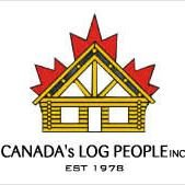 Canada's Log People - Handcrafted Log & Timber Homes