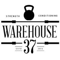 Warehouse 37 Strength & Conditioning