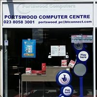Portswood Computers