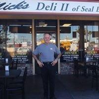 Nick's Deli II