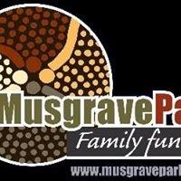 Musgrave Park Naidoc