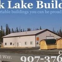 Black Lake Buildings