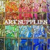 JWS ART SUPPLIES
