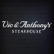 Vic & Anthony's Steakhouse / Las Vegas