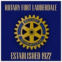 Rotary Club of Fort Lauderdale