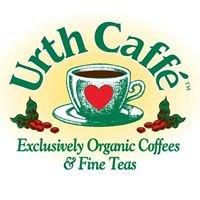 Urth Caffé - Pasadena