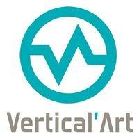 Vertical 'Art Saint Quentin en Yvelines