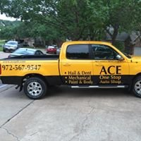 Ace One Stop Auto Shop