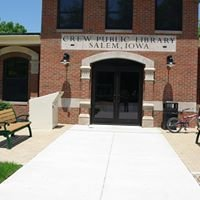 Crew Public Library