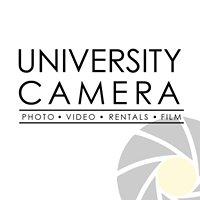 University Camera