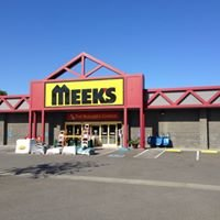 Meek's Lumber & Hardware - Vacaville