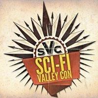 Sci-Fi Valley Con