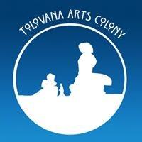 Tolovana Arts Colony - Cannon Beach