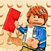 Jaq's Lego Creations