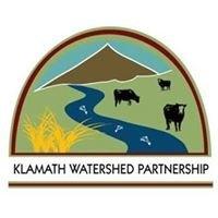 Klamath Watershed Partnership