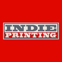 Indie Printing