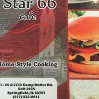 Star 66 Cafe