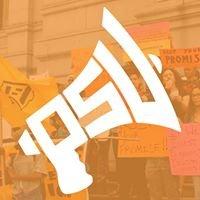 Providence Student Union