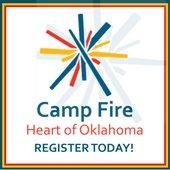 Camp Fire Heart of Oklahoma: Camp Dakani