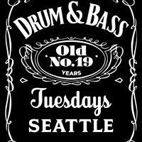 DnB Tuesdays Seattle