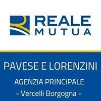 Reale Mutua Vercelli Borgogna - Pavese e Lorenzini