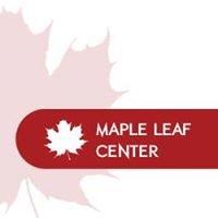 The Maple Leaf Center