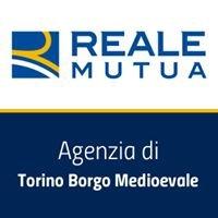 Reale Mutua Assicurazioni Agenzia 129 Torino Borgo Medioevale