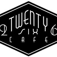 TwentySix Cafe