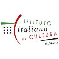 Istituto Italiano di Cultura in Belgrado