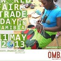 Omba Arts Trust