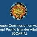 Oregon Commission on Asian and Pacific Islander Affairs-Ocapia