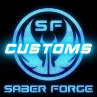 Saberforge Customs