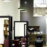 scissors paper rock salon & boutique