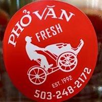 Pho Van Fresh