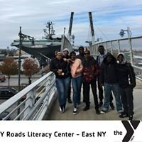 Y Roads Literacy Centers