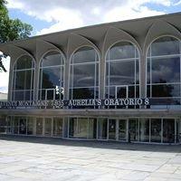 Hopkins Center for the Arts