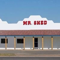 Mr. Shed Inc.