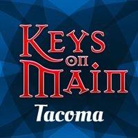 Keys on Main-Tacoma