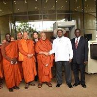 Uganda Buddhist Centre - UBC