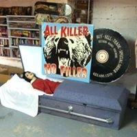Mayfield's All Killer No Filler