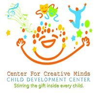Center for Creative Minds