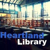 Heartland Community College Library